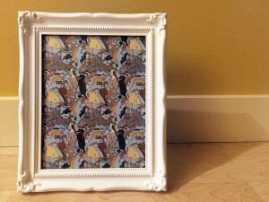 Framed Pattern